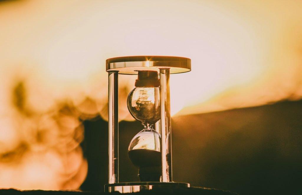 More time - Investorina
